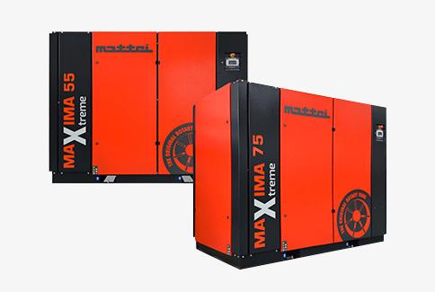 Compressori Mattei Maxima Xtreme 55