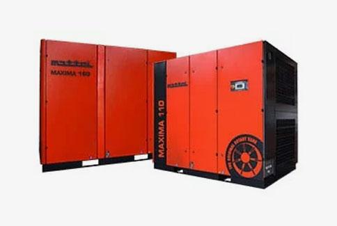 Compressori a velocità fissa